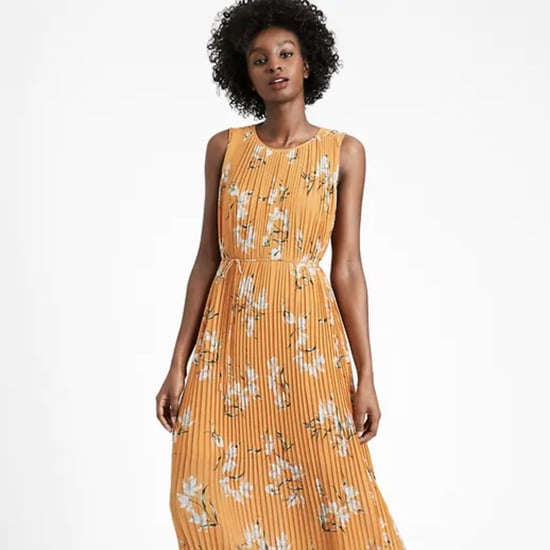 Our Favorite Picks From the Banana Republic Summer Sale