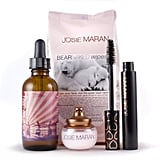 Each piece from Josie Maran's Argan Joy to the World Gift Set ($64, originally $100) benefits a different charity, including Women for Women International, Natural Resources Defense Council, and patients at the cancer center City of Hope. How's that for a beautiful gift?