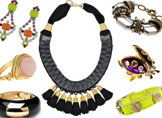 Give Bling This Christmas! See Fab's Best Accessories Gift Guide And Sort Your Season's Shopping!