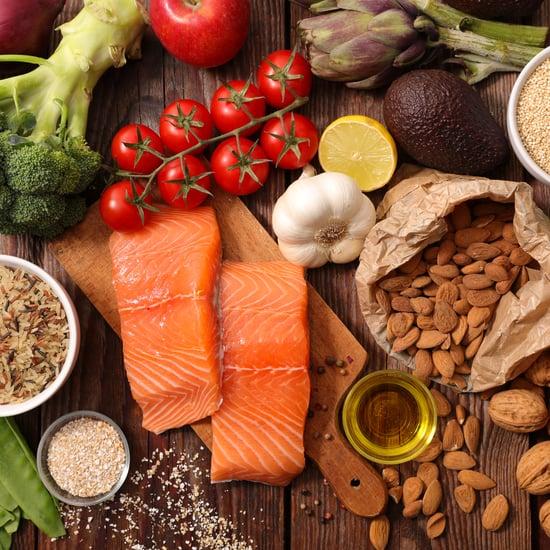 النظام الغذائي المضاد للالتهابات يخلص الجسم من الألم المزمن
