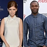 Kate Mara and David Oyelowo joined Captive, a thriller based on true events. Oyelowo will play a man who breaks out of jail and shoots the judge assigned to his case, as well as a court reporter and two officers. Mara will play a single mother who he takes hostage.