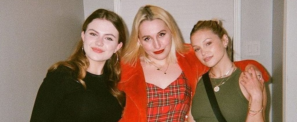 Photos of the Cruel Summer Cast Hanging Out Together