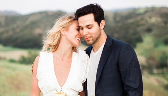 Anna Camp and Skylar Astin's Wedding: See the First Photos