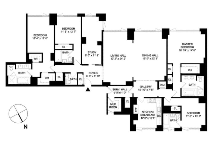Ricky Martin Buys Beverly Hills Mansion | POPSUGAR Home