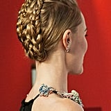 We couldn't get enough of Kate Bosworth's intricate braid at the premiere of Big Sur.