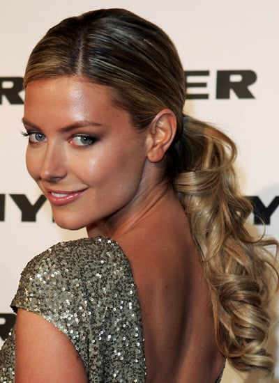 August 2007: Myer Spring/Summer Collection Launch in Sydney
