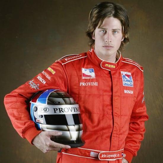 Is Bachelor Arie Luyendyk Jr. Really a Race Car Driver?