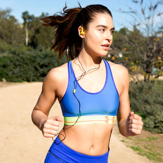 35-Minute Interval Run Playlist
