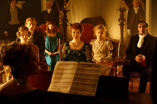 Recap Of Lost In Austen Episode Three Which Aired On ITV On Wednesday 17 September