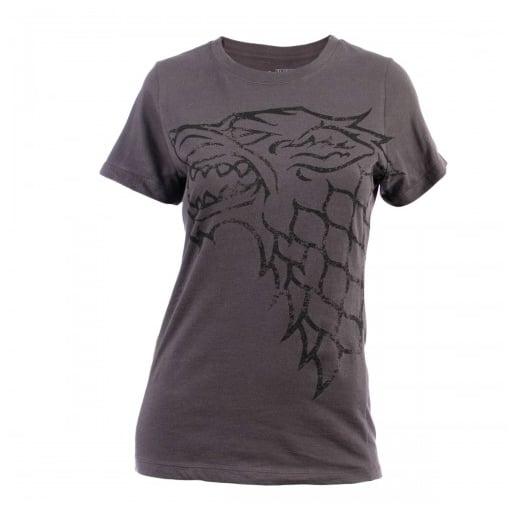 Distressed Stark Sigil Women's T-Shirt ($25)