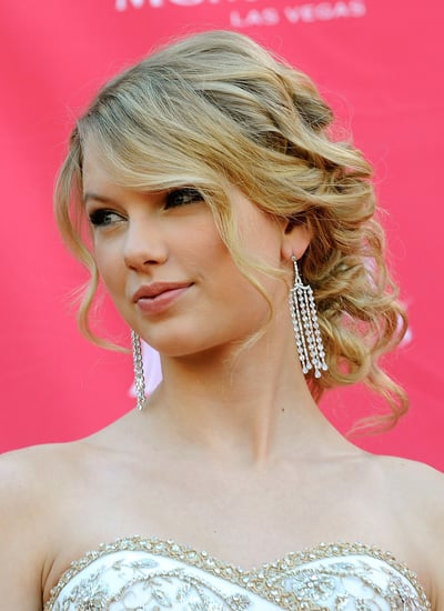 May 2008: 43rd Annual Academy Of Country Music Awards