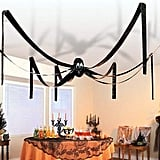20-Foot Black Spider