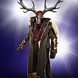 Who Is the Deer on The Masked Singer?