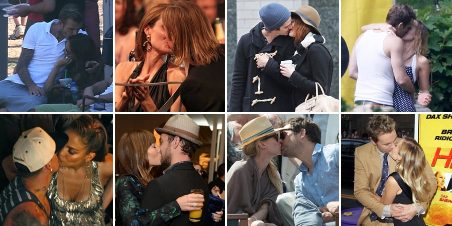 The 100 Best PDA Pictures of 2012!