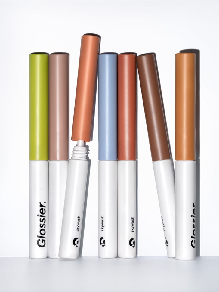 Skywash Sheer Matte Lid Tint by Glossier #11