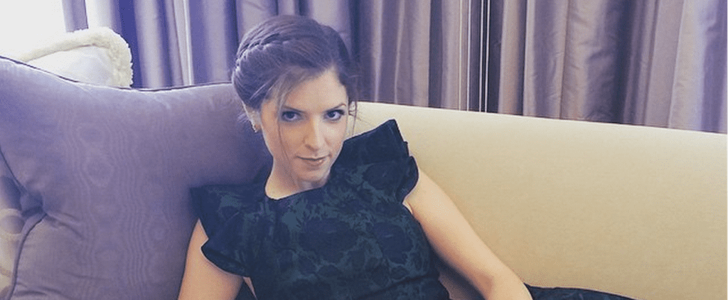 12 Times Anna Kendrick Said Exactly What You Were Thinking