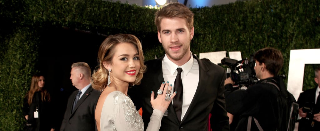7 Significant Things Miley Cyrus Has Said About Liam Hemsworth Since They Reconciled