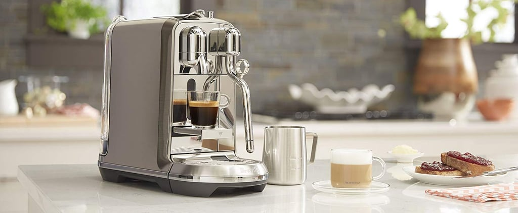 The Best Nespresso Machines 2020