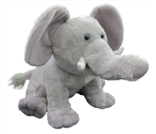 Tusker the Talking Elephant ($40)
