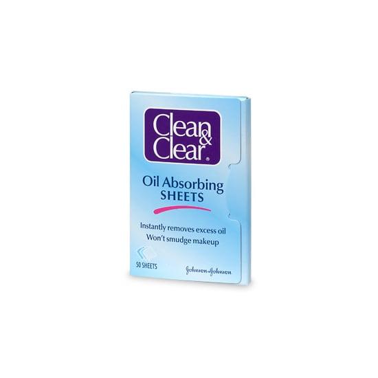 Avoid Oil Spills