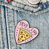 American Eagle Outfitters AE True Love Pin ($6)