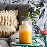 Drew Barrymore Flower Home Sahara Ombre Decorative Bottle