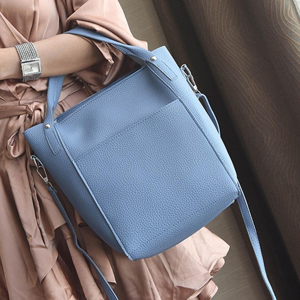 Joint Handbag