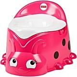 Fisher-Price Ladybug Potty Training Seat