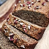 Oat Banana Bread