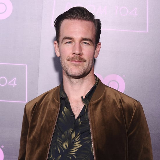James Van Der Beek Talks About Being Sexually Assaulted