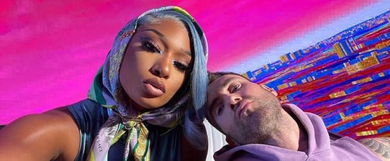"Maroon 5 and Megan Thee Stallion's ""Beautiful Mistakes"" Song"