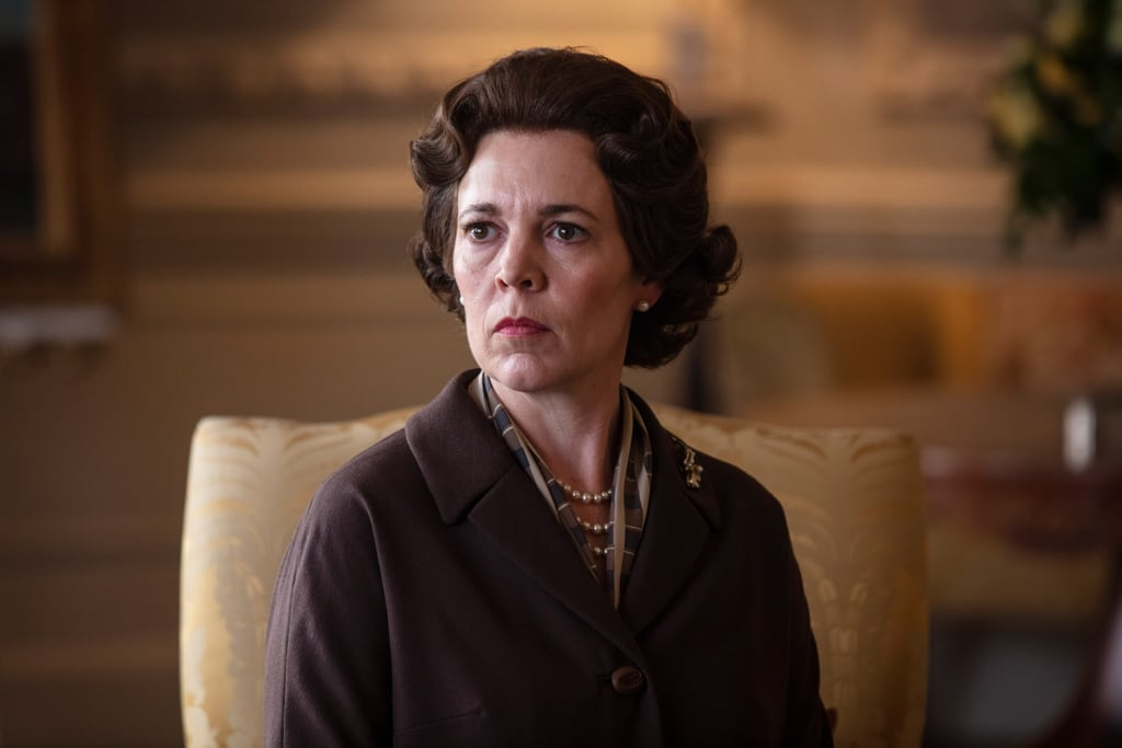 What Happens to Queen Elizabeth II in The Crown Season 3?