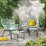 Sunmor Patio Chat Set