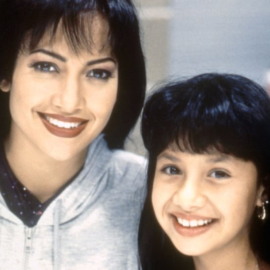 Who Played Young Selena in the Selena Movie?