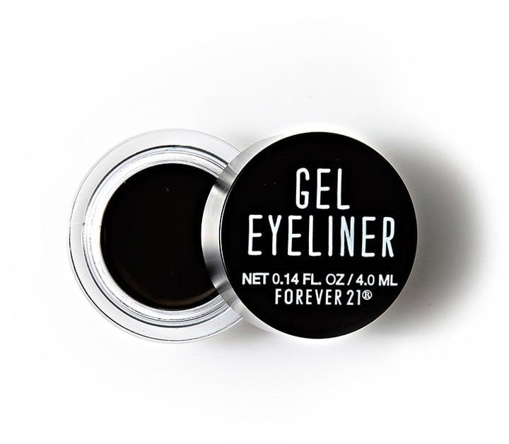 Forever 21 Ultra-Fine Felt Tip Eyeliner