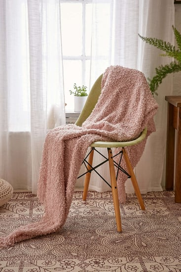 Cosy Knitted Blankets July 2016