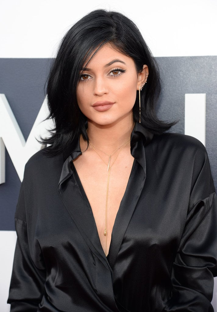 When Kylie Gave the Haters Some Lip(s)