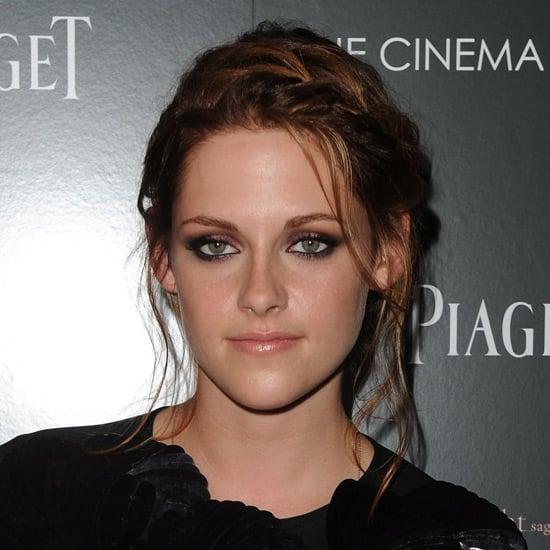 Breaking Dawn Star Kristen Stewart to Front Balenciaga's Second Perfume Release