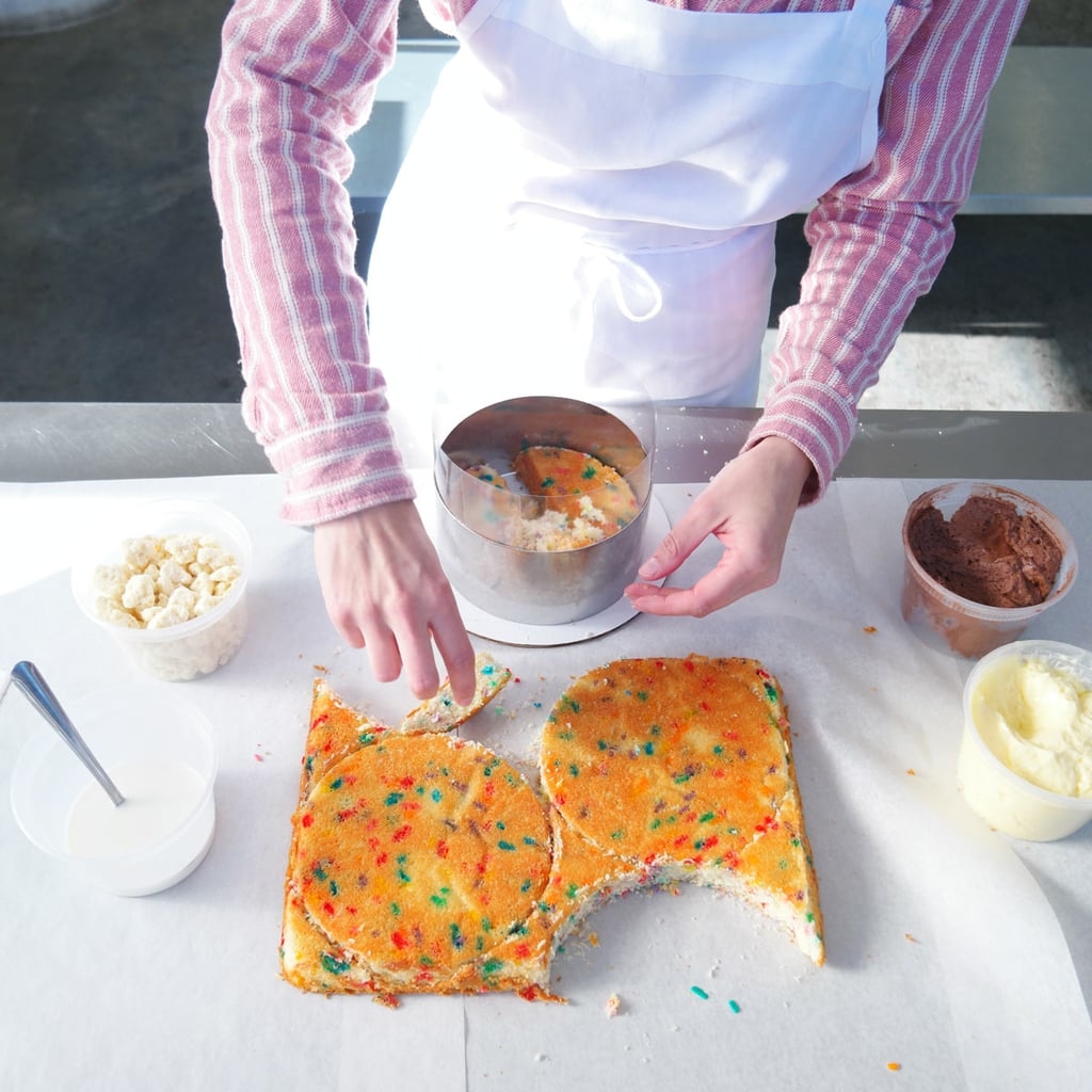 A Cake Class at Milk Bar