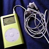 Your first iPod was the iPod Mini. You grew up wanting spinners on your car thanks to Pimp My Ride. You had a birthday party at Chuck E. Cheese's at least once.