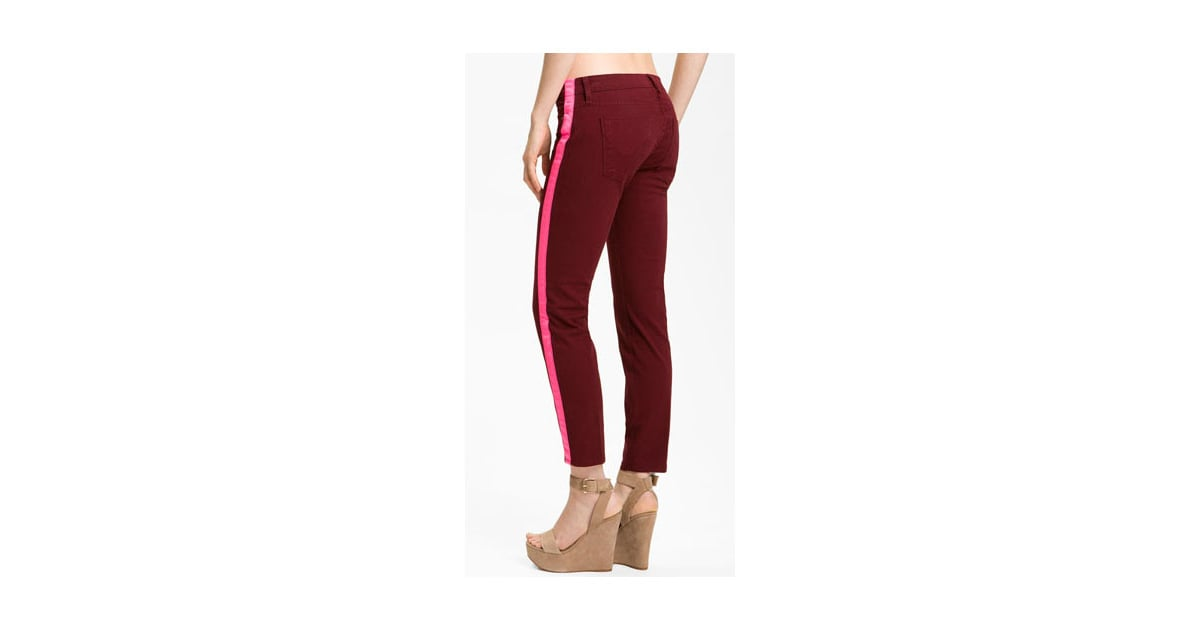 Best Cropped Jeans For Petite Frames Best Jeans For