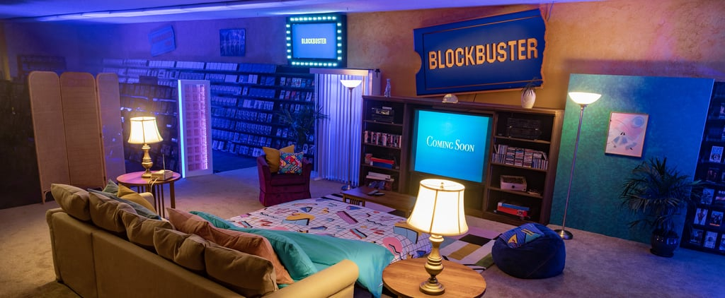 The Last Blockbuster Store Has Been Turned Into an Airbnb