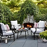 Fairmont 4-Piece Patio Conversation Set