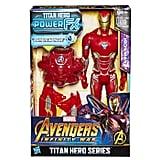 Titan Hero Power FX Iron Man