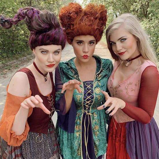The Best Hocus Pocus Halloween Costume Ideas