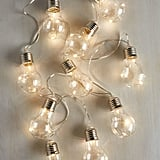What a Bright Idea! String Lights ($30)