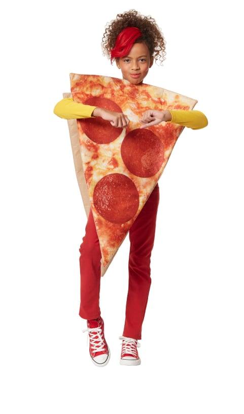 Kidsu0027 Pizza Deluxe Costume  sc 1 st  Popsugar & Kidsu0027 Pizza Deluxe Costume | Cheap Halloween Costumes For Kids ...