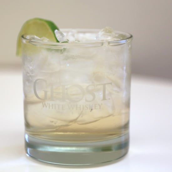 Jim Beam Ghost White Whiskey Review