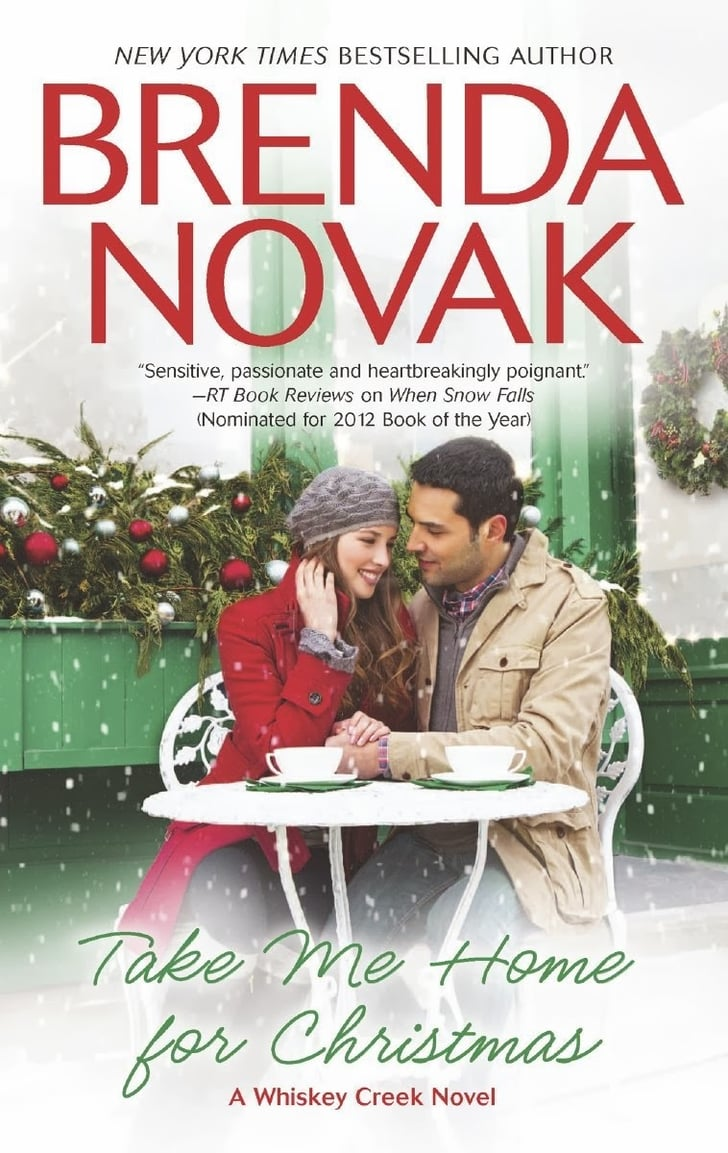Curl Up With 2013's Best Christmas Romance Novels