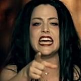 """Sweet Sacrifice"" by Evanescence"